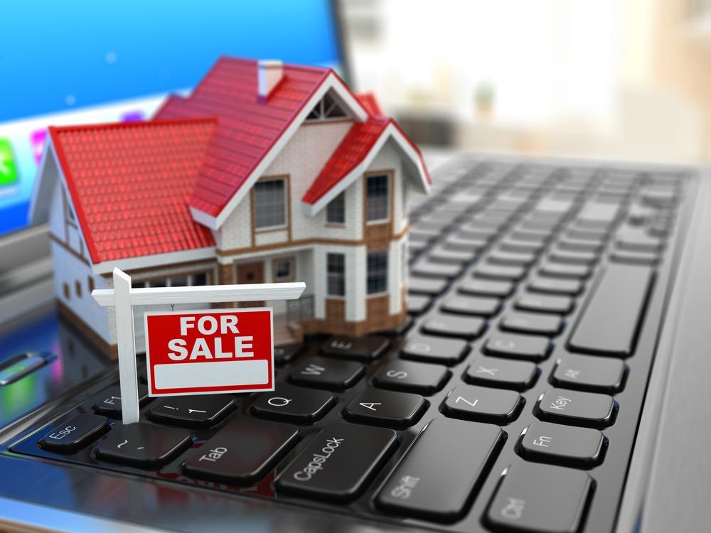 salg af udlejet hus
